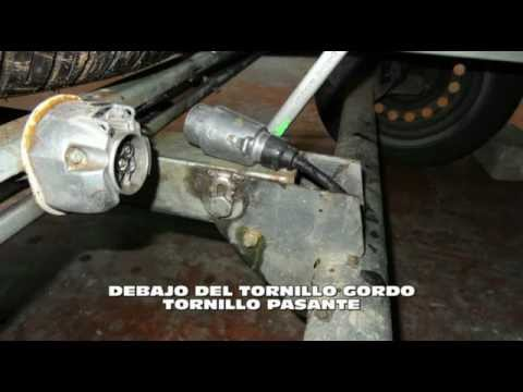 hqdefault U Haul Trailer Wiring Harness Installation on u-haul wiring adapter, u-haul trailer wiring kit, diesel wiring harness, camper wiring harness, toyota wiring harness, u-haul trailer light harness, u-haul wiring harness diagram,