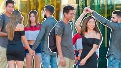Intercambio de pareja | La fantasía de todo hombre