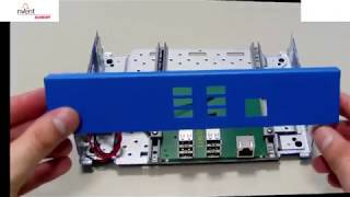 nVent SCHROFF Interscale – Case Mounting