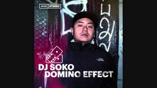 DJ Soko - Land Mine (Ft. Rasheed Chappell) [Prod. by Apollo Brown]