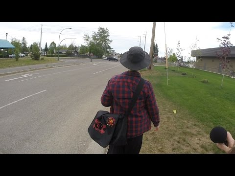 Rambling about life in Prince George, BC (a week before leav