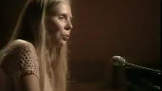 Joni Mitchell-My Old Man (BBC)