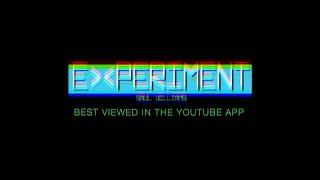 Saul Williams - Experiment (Official 360° Music Video)