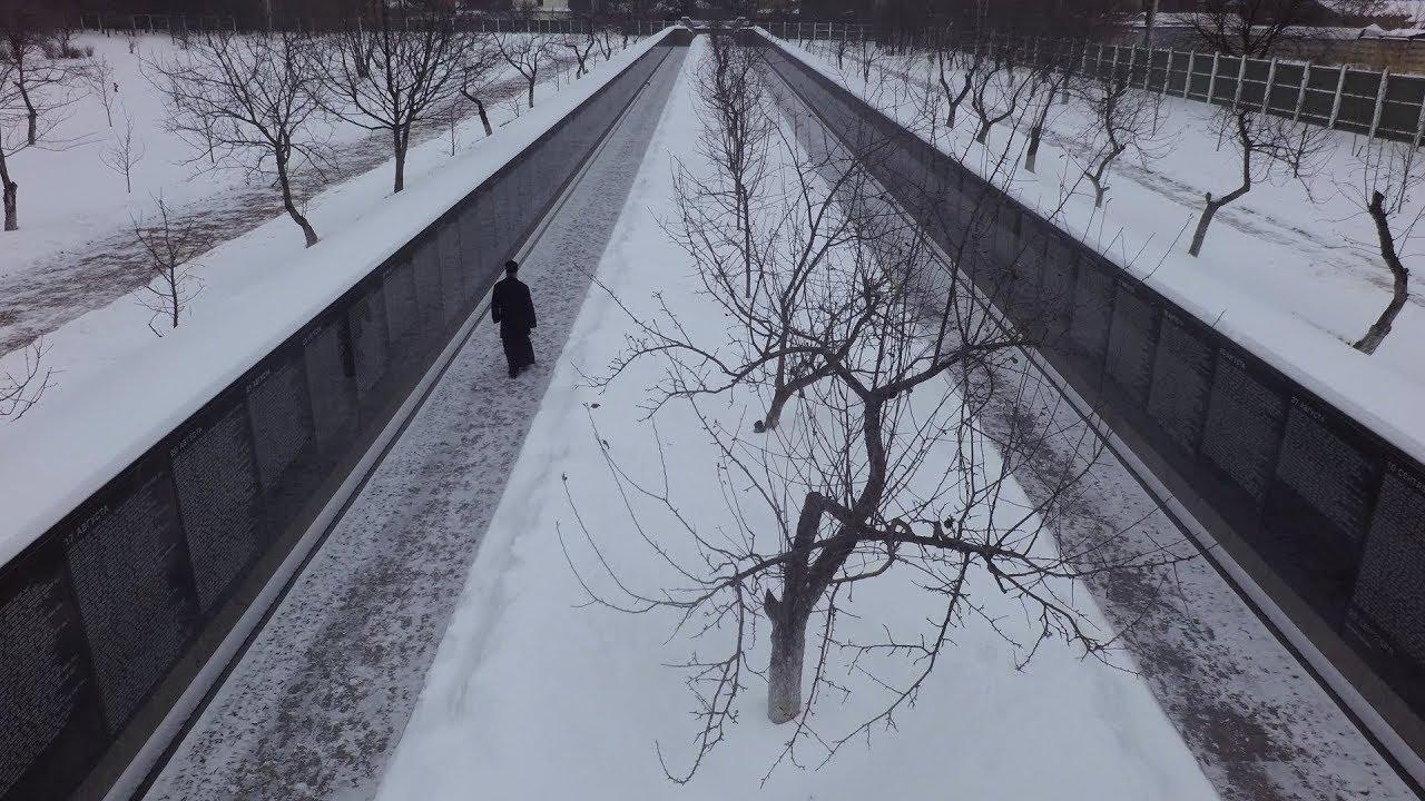 """""""Свидетели любви"""", трейлер. Реж. Наталия Гугуева, 2018"""