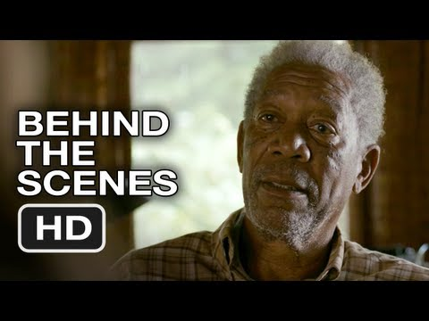 The Magic of Belle Isle Official - Behind the Scenes - Morgan Freeman, Rob Reiner Movie (2012) HD