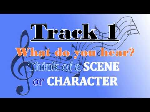 Program Music - Track 1