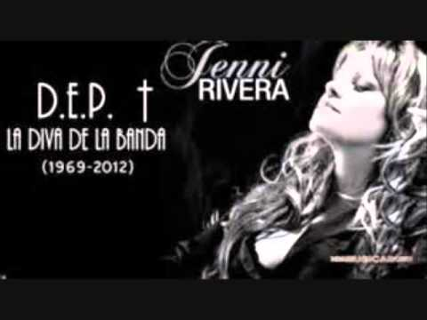 JENNY RIVERA MIX CHINGON
