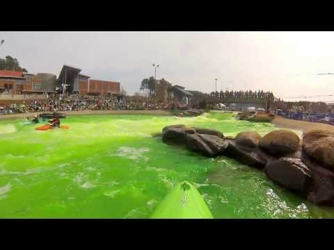 Comp Channel PFD @ the USNWC