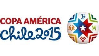 Estadios de la Copa América 2015 Chile/Copa America 2015 - Stadiums