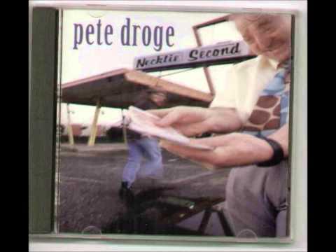 Pete Droge - Sunspot Stopwatch