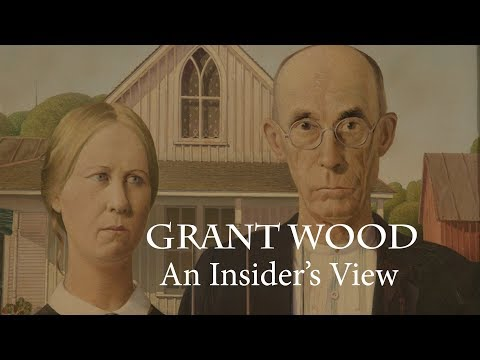 Grant Wood: An Insider's View