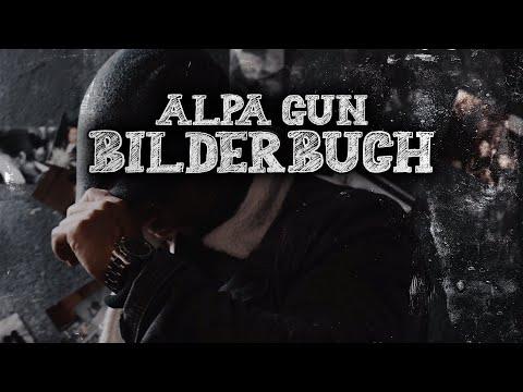 ALPA GUN - BILDERBUCH (PROD. BY FRANK ONE, PERINO & EMDE51)