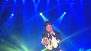 20131204東南校唱 黃鴻升 糖伯虎