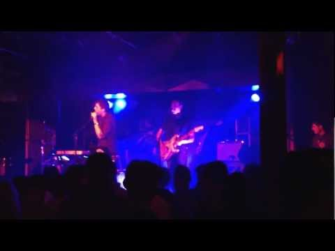 Tanlines - Real Life (Live @ Commonwealth Bar & Stage - Calgary, AB - Nov 13, 2012)