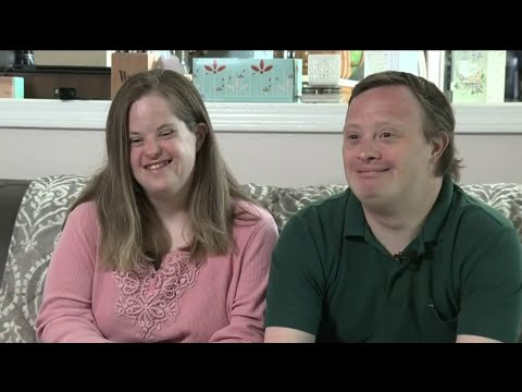 Sterling Heights couple with down syndrome planning for wedding this summer
