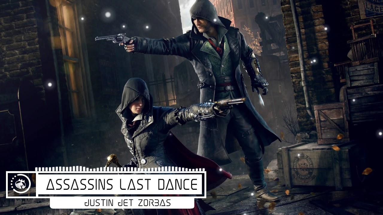 Assassins Last Dance (Epic Pirate