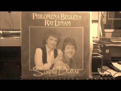 RAY LYNAM AND PHILOMENA BEGLEY - SHE SANG THE MELODY 1986