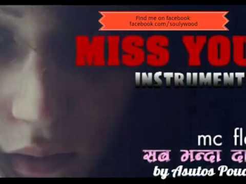 Miss You [Instrumental/Karaoke] by Asutos