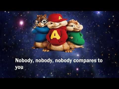 Gryffin - Nobody Compares To You feat. Katie Pearlman[Chipmunk Version]