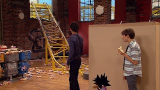Some Assembly Required - Season 3 - Episode 6 - Joy Buzzer - Full Episode