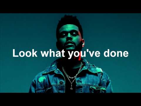 The Weeknd - Starboy lyrics