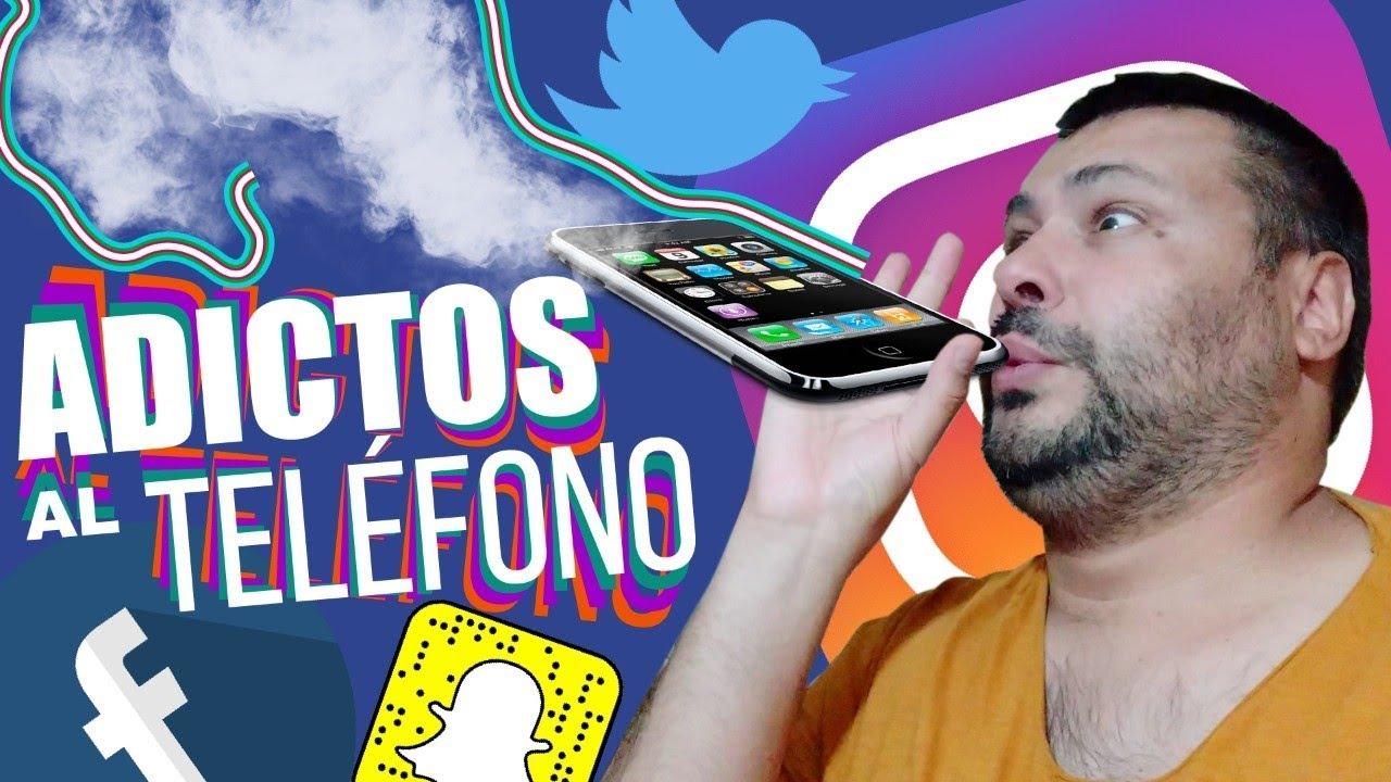 Adictos al telefono! 📞 💥Monólogo de Humor Stand Up de Nicolás Biffi