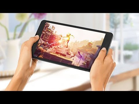 5 Best Recommended Android Tablets To Buy In 2019