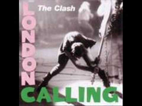 The Clash - Four Horsemen