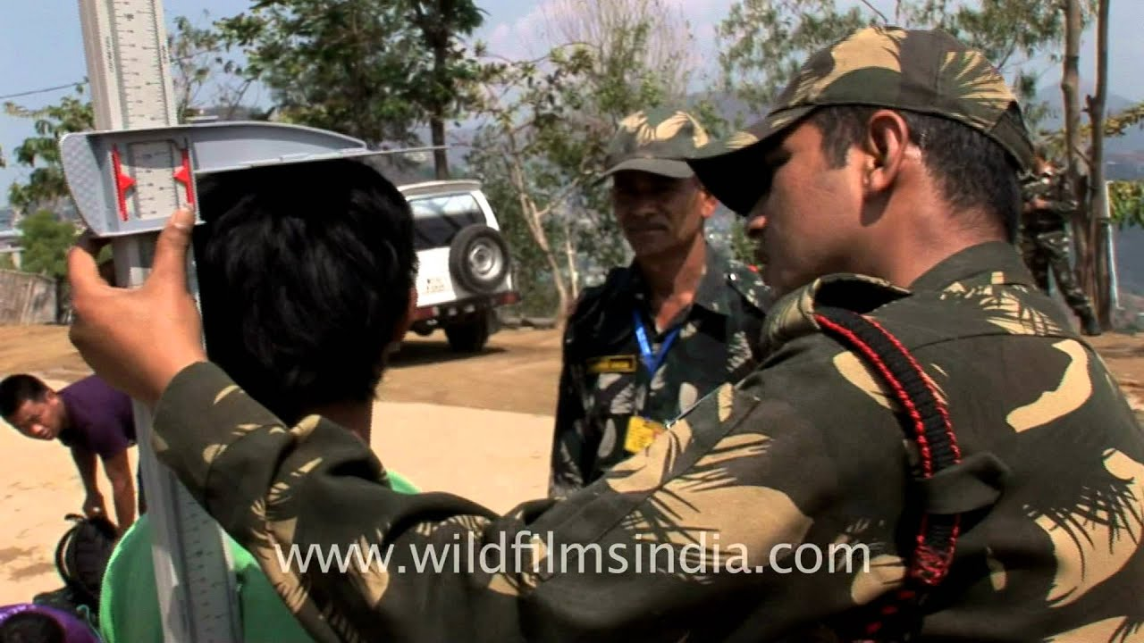 Height does matter in the indian army youtube nvjuhfo Images