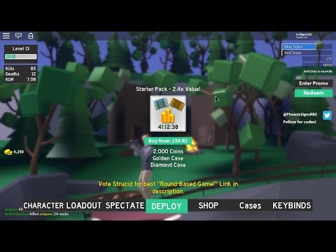 Roblox Hack Script Strucid Alpha Youtube