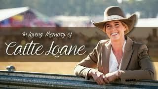 Caitlyn Loane funeral, Devenport Tasmania