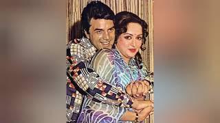 why didn't Dharmendra divorce his first wife before marrying Hema Malini?