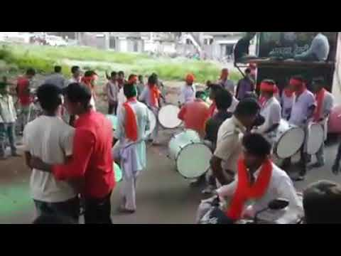 Even Advertisements and sare jaha se accha.... played on Nashik dhol.....best part is 😆😆😆😆😆😆😆