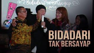 Nyanyi Bidadari Tak Bersayap, Anji Menitikan Air Mata - Cumicam 18 Mei 2017 MP3
