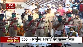 मिल्खा सिंह के अंतिम इच्छा को पूरा करेंगेः किरेन रिजिजू