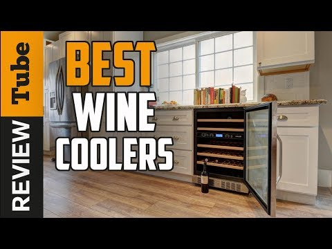 ✅Wine Cooler: Best Wine Cooler 2019 (Buying Guide)