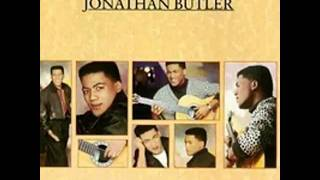Jonathan Butler - Love Songs, Candlelight and You