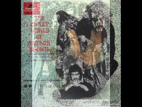 Crazy World of Arthur Brown - Prelude - Nightmare / Fanfare - Fire Poem (Mono version)