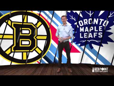 Maple Leafs vs Bruins - Game 7 Preview
