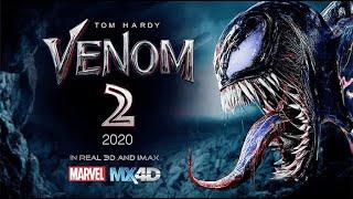 VENOM 2 Trailer (2020) Tom Hardy