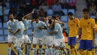 Why did FC Barcelona lose 4-1 to Celta Vigo - La Liga - Celta Vigo vs FC Barcelona tactical analysis