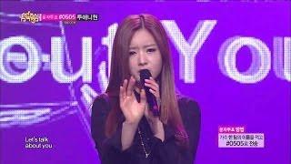 【TVPP】Bo Mi(Apink) - Let