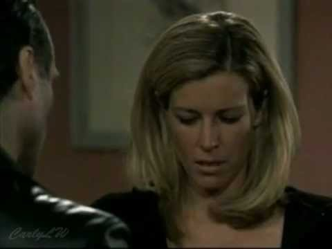 GH: Carly Scenes on 11/10/05