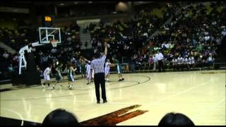 Tate Tsingine ~Class 2015~Recruit Clips~Girls Basketball~Tuba City