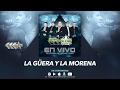La Guera Y La Morena - Maximo Grado (En Vivo Ok Corral De Dallas Texas) MG Corporation