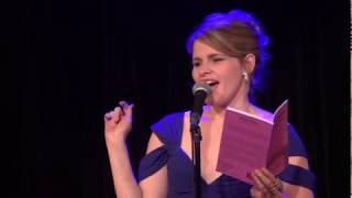 Katharine McDonough-- Musical Theatre Vocal Reel 2020