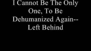 Disturbed -  Dehumanized (With Lyrics)