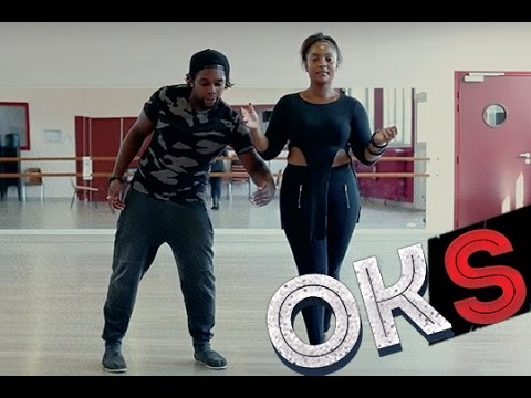 Kizomba Basics - Basic 3 Different 🎓 OKS 🎓