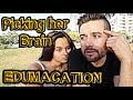 PICKING HER BRAIN ON EDUMACATION!| REALITYCHANGERS