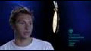Ian Thorpe - Beneath The Suit Part 1 ( Full Version )